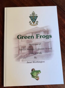 GreenFrogs